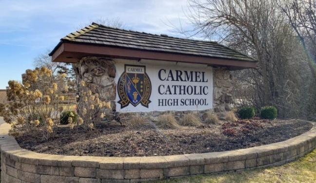 卡梅尔天主教高中