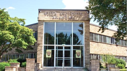 维拉维多利亚学院