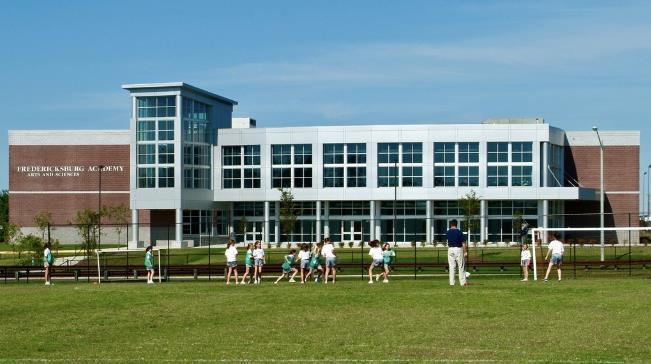 弗雷德里克斯堡学院