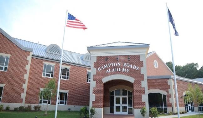 汉普顿学院