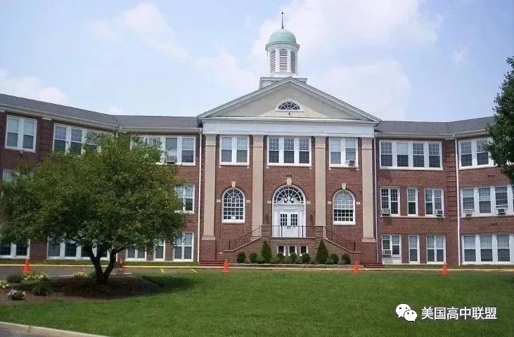 穆尔斯顿贵格会学校